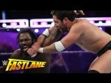 [WWE QTV]☆[Kickoff Match[Fastlane 2017]Rich Swann Akira Tozawa vs The Brian Kendrick Naom Dar[Ful]☆[vk.com/wwe_restling_qtv