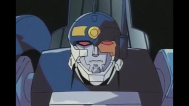 Трансформеры: Скрытые роботы 7 серия (Страсть Сайдберна)