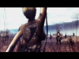 Not today | SNK | AOT |