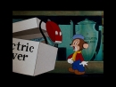 Merrie Melodies - Naughty But Mice HD