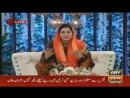 I did not Pray for Pak Cricket Team.Win ... Sanam Baloch