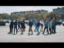 Флешмоб Школьный вальс 25 мая 15_00