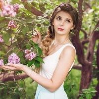 Оксана Ботова