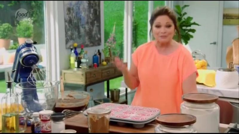 Домашняя еда от Валери, 3 сезон, 11 эп. Угощение для юных пекарей