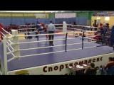 2017.02.05 Ильченко Татьяна - Рысь Даяна Краснодар Варяг