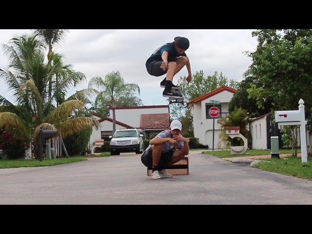 Summer Skate Edit! 2015