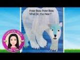 Polar Bear What Do You Hear by Eric Carle - Stories for Kids - Children's Books Read Along Aloud