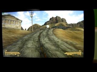 GPD WIN Fallout New Vegas (Z8700)