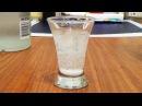 Газированная водка. Молекулярная кухня - Газиводка