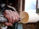 Как профессионально точить древесину №27.Основы внутренней обработки древесины.