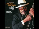 Chuck Brown - The shadows of your smile