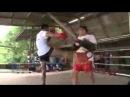 Тренировка Буакав Пор Прамука / Buakaw Por PramukaTraining