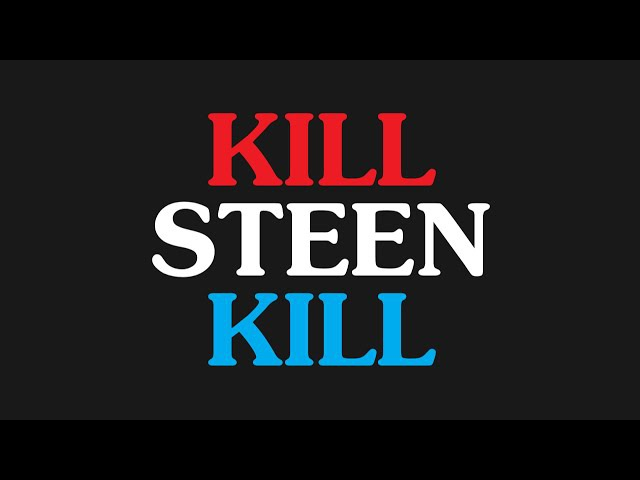 Kill Steen Kill Kevin Steen Six Seconds Magic