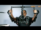 EXOSKELETON Tilta Armorman 2 Gimbal Support Vest CAME-TV Prodigy Gimbal Ursa Mini