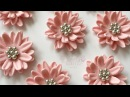 How To Make Daisies With Fondant