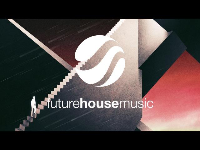 Gil Sanders Tom Ferro - Overdrive (ft. Rhea Raj)