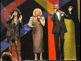Whitney Houston, Wonderful Counselor.mpg