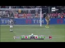 Juventus Milan Supercoppa rigori Dybala e Pasalic
