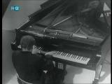 Бетx Сон № 17, 3 ч. Глен Гульд. Glenn Gould-Beethoven-Sonata No.17-The Tempest-part 3 of 3 (HD)
