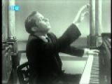 Бетx Сон № 17, 2 ч. Глен Гульд.  Glenn Gould-Beethoven-Sonata No.17-The Tempest-part 2 of 3 (HD)