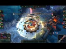 Galio League of Legends PENTAKILL
