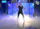 Sakis Rouvas - Right on time -LIVE - HQSTEREO