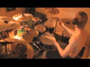Behemoth - Transmigrating Beyond Realms Ov Amenti - Drumcover by Ukri 'Uge' Suvilehto