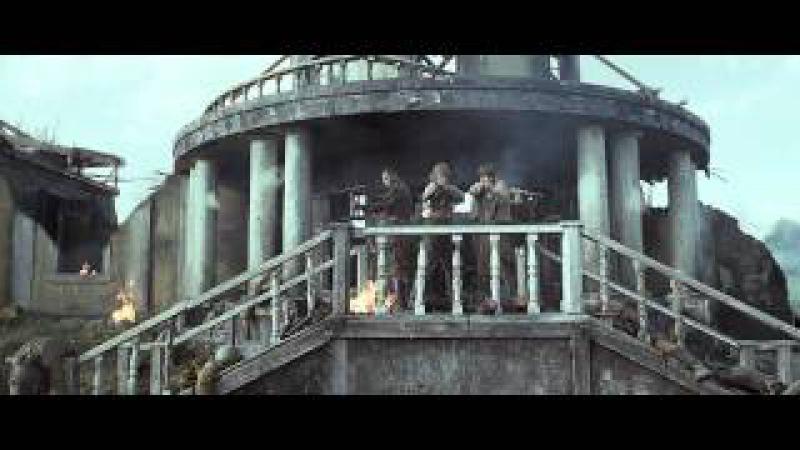 Мы из будущего2. Вызвать огонь на себя (HD).avi