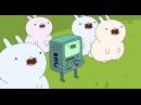 Adventure time Время приключений Чипсы и мороженое