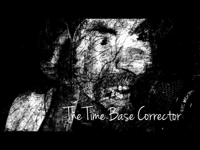 The Time Base Corrector Zombie Christ Vito Rembozo 1997