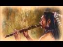 1 час медитативной индейской флейты со звуками природы. 1 Hour Relaxing Flute with Nature Sounds