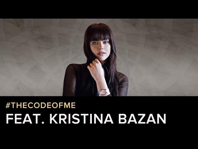 IWCDaVinci The Code of Kristina Bazan