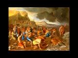 Georg Philipp Telemann - Das Befreite Israel, TWV 65