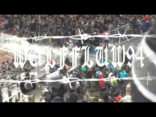 WULFFLUW XCIV – HACE TOKE[LAB]