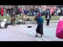 Супер танец старушки