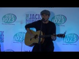 Niall Horan in the mix1073 Lounge