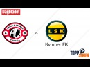 Arna-Bjørnar - LSK Kvinner. Toppserien, 2. runde