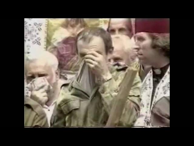 Чорний вівторок 1995-го побиття віруючих православної церкви Київського патріархату