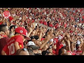 Public du Wydad - Wac 1-0 Zanaco 8 Juillet 2017 Stade Mohamed V