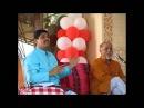 Yogi Mahajan Interview, Brahmapuri 26 Jan 15
