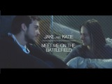 hillsin&ampchokehold Jake &amp Katie  Meet me on the battlefield