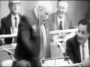 Никита Хрущев бьет ботинком в ООН! crazy Russian in the UN... Ржака Хрущев