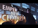 Emperor's New Clothes Gotham