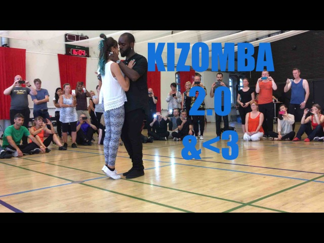 Dj Chad - What Is Love - Kizomba Remix - Ennuel Hakima