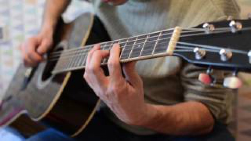 Matthew Koma   Kisses Back   acoustic guitar cover   chords   аккорды   гитара
