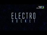 Sequencer Electro Rocket (Drum Pad Machine)