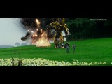 Transformers: The Last Knight - Extended Clip #2 Robot Dementia