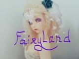 Распаковка и Обзор БЖДBJD куклы Fairyland - FeePle60 Cygne (Swan)