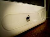 Retro Review eMac Education Macintosh G4 with Mac OS X and Classic circa 2002