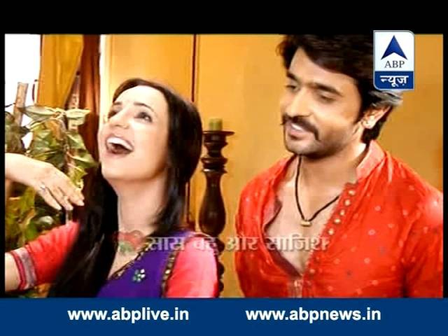 Romance time for Paro and Rudra in 'Rangrasiya'